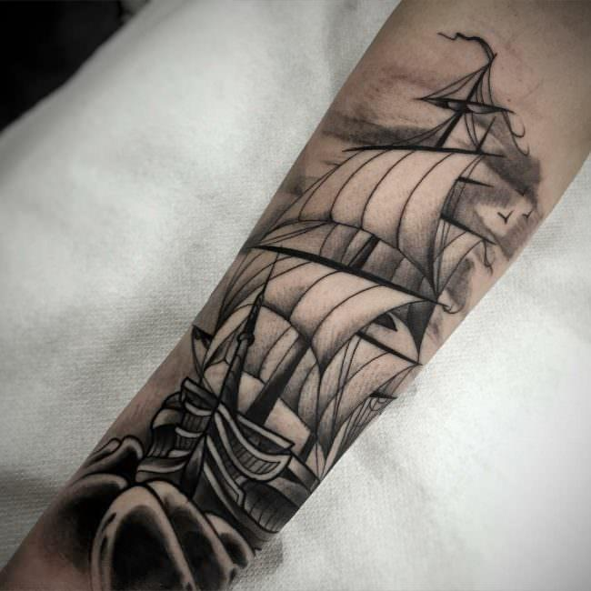 michele cuseo tatuatore
